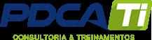 PDCA TI - Consultoria & Treinamentos Logo
